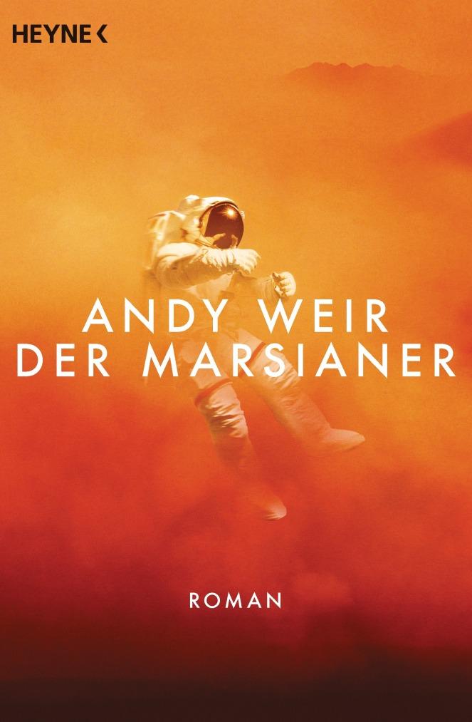 Der Marsianer von Andy Weir