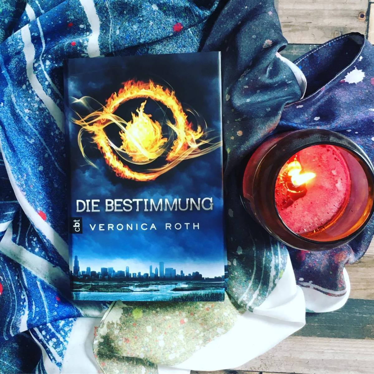 Rezension: Die Bestimmung