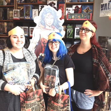 Comicladen