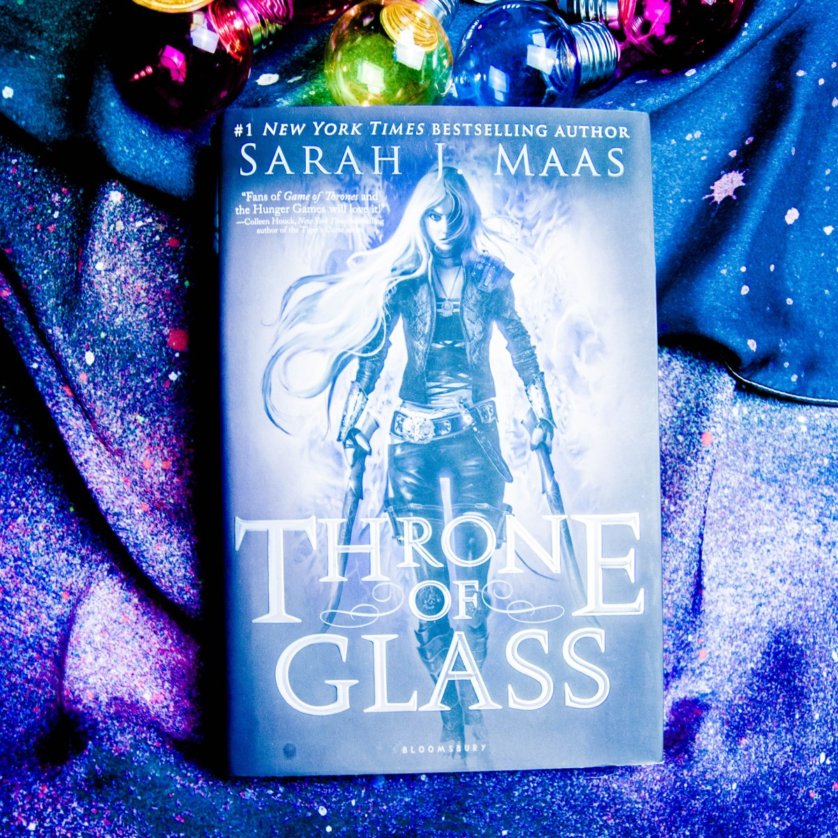 Rezension: Throne of Glass (1)