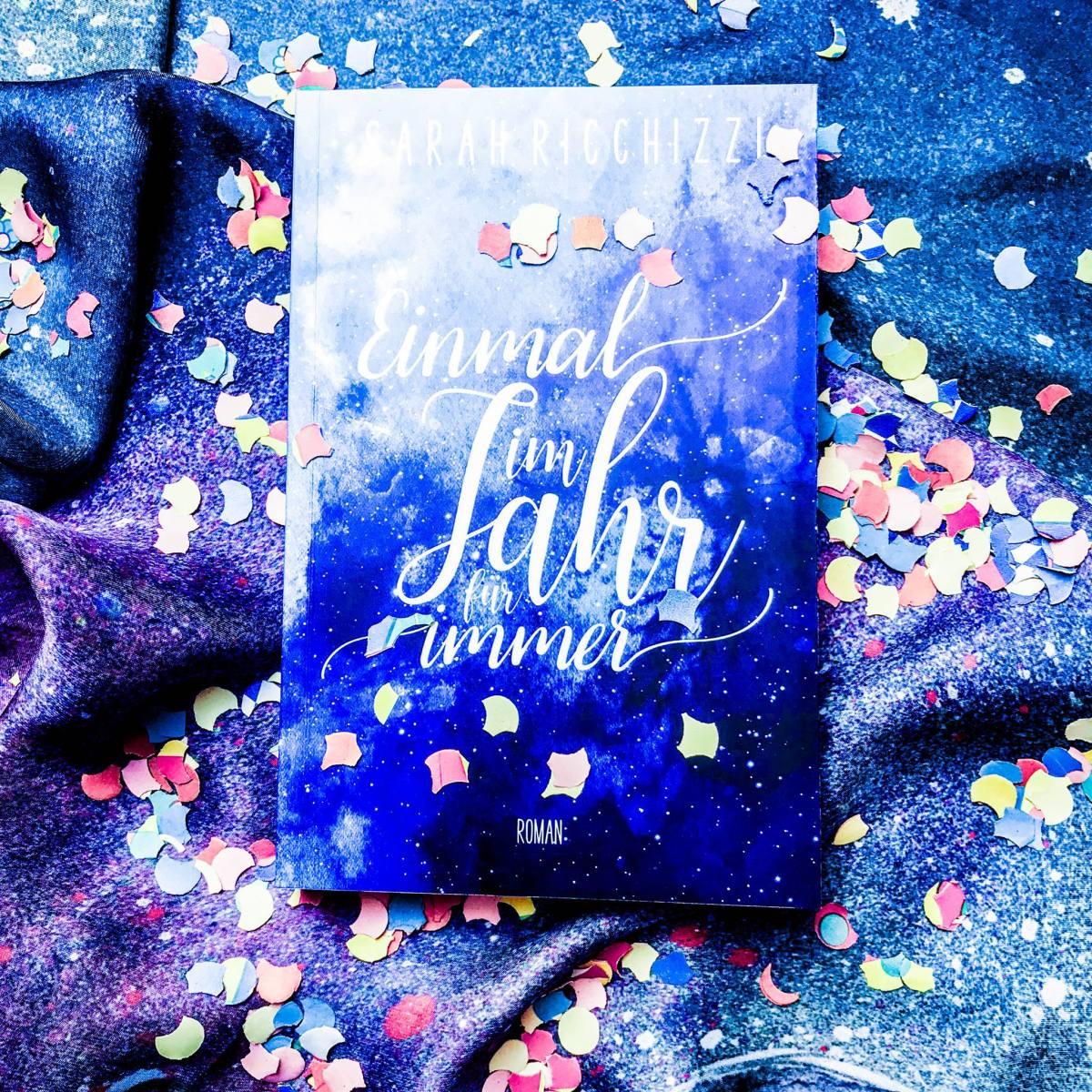 Bookbirthday: Einmal im Jahr für immer