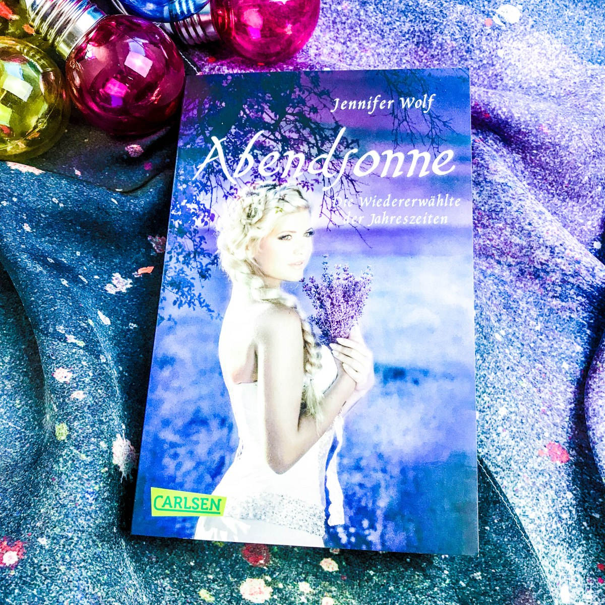 Rezension: Abendsonne