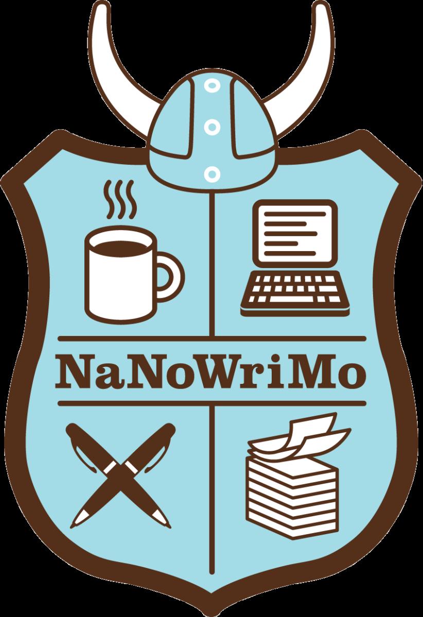 Camp-NaNoWriMo: Der Schreibmonat im April