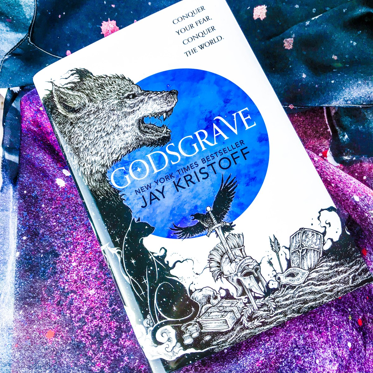 Review: Godsgrave